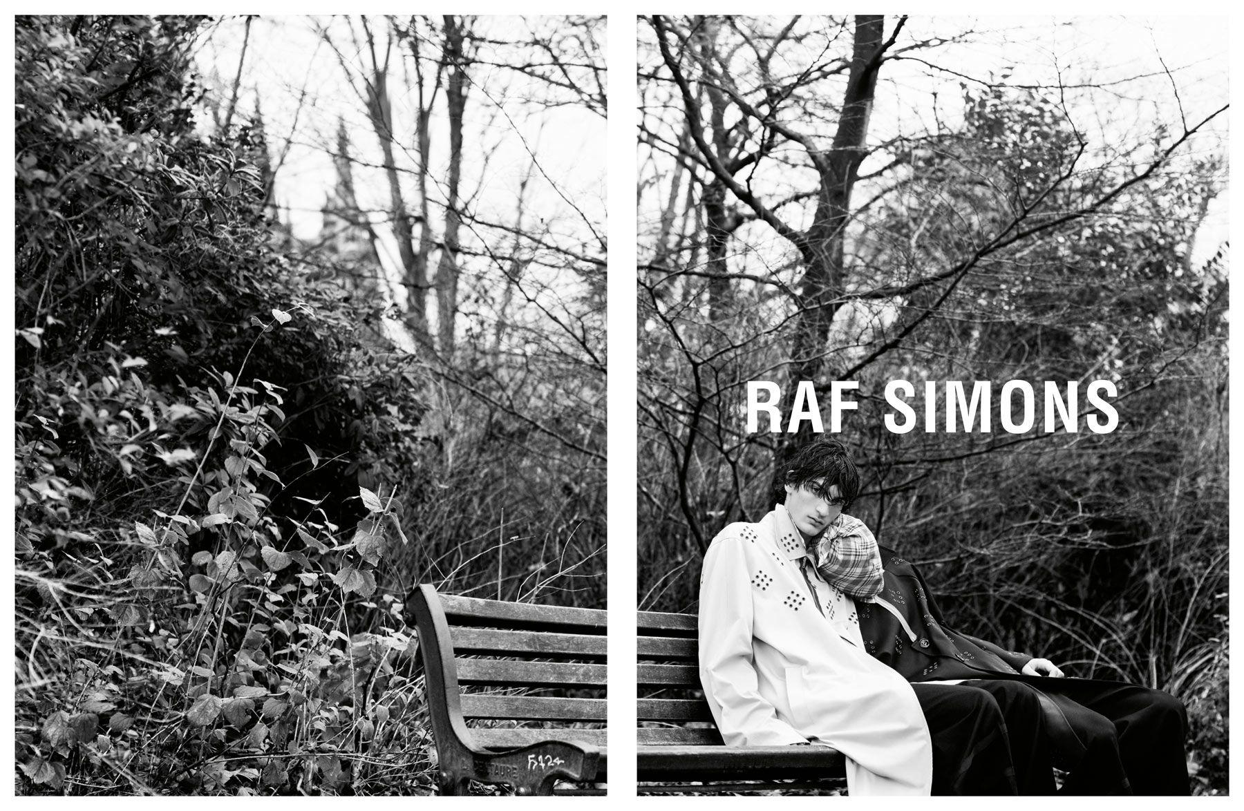 RAF SIMONS — http://rafsimons.com/fall16