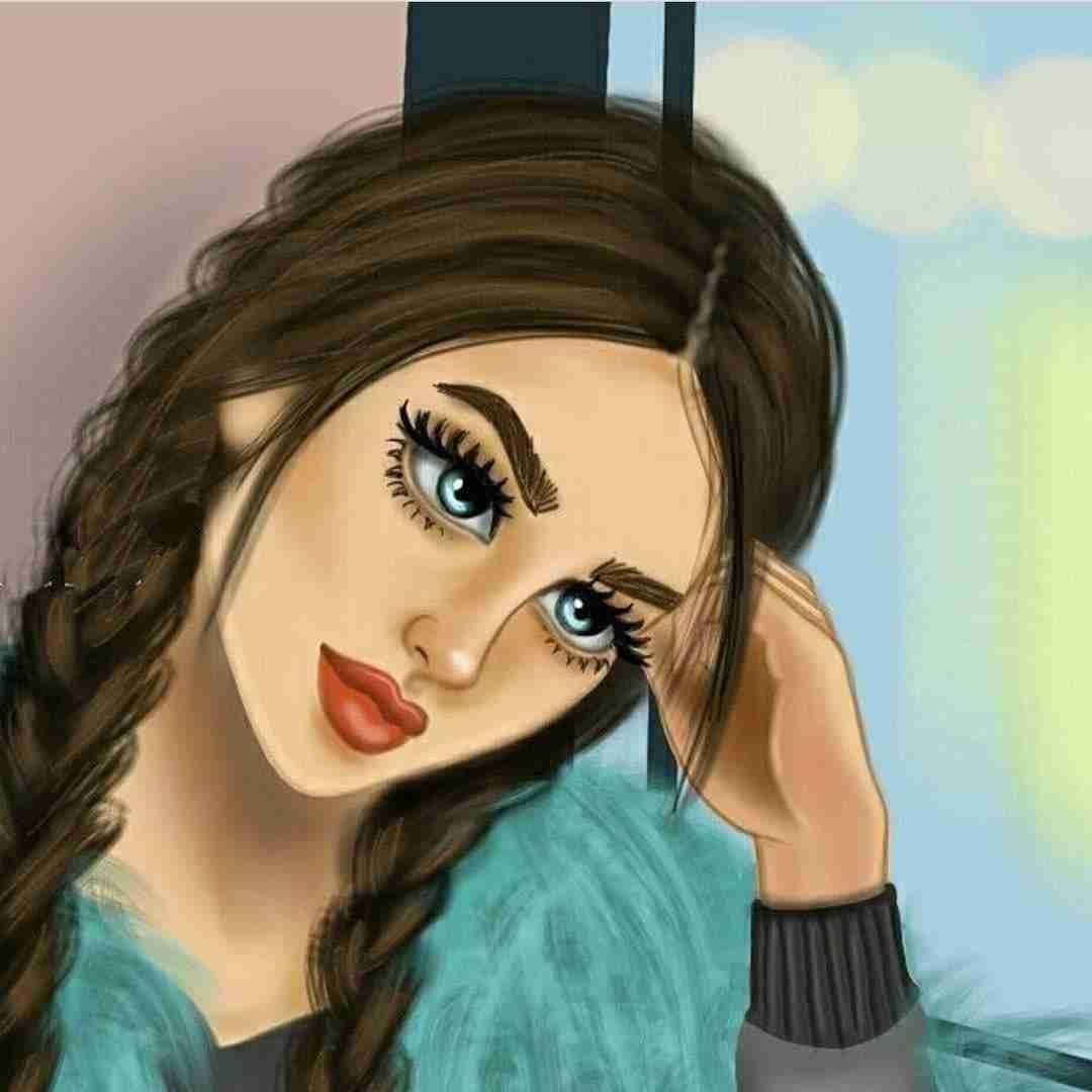 للبيوت اسرار زاكي Girly Drawings Girly Art Digital Art Girl