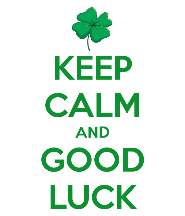 Good Luck Images Part - 31: Keep-calm-and-good-luck-58.png (600×