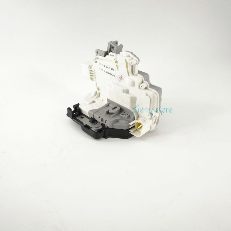 Oem Lh Front Left Door Lock Latch Actuator For Vw Passat B6 Audi A4 A5 Q5 Q7 Tt 8j1 837 015 A 3cd 837 015 A Vw Passat
