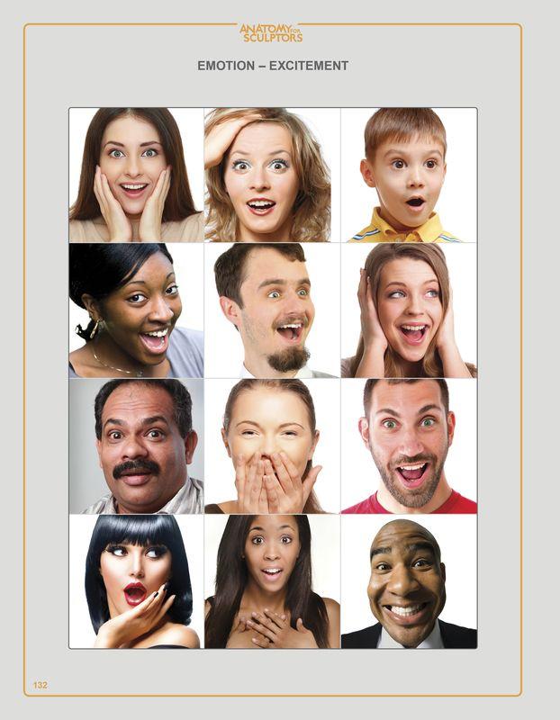 Anatomy Next store - PDF EBOOK download For Artists   Portrait ...