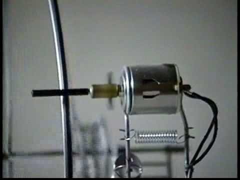 Les machines inutiles d'Arthur Ganson - La boite verte