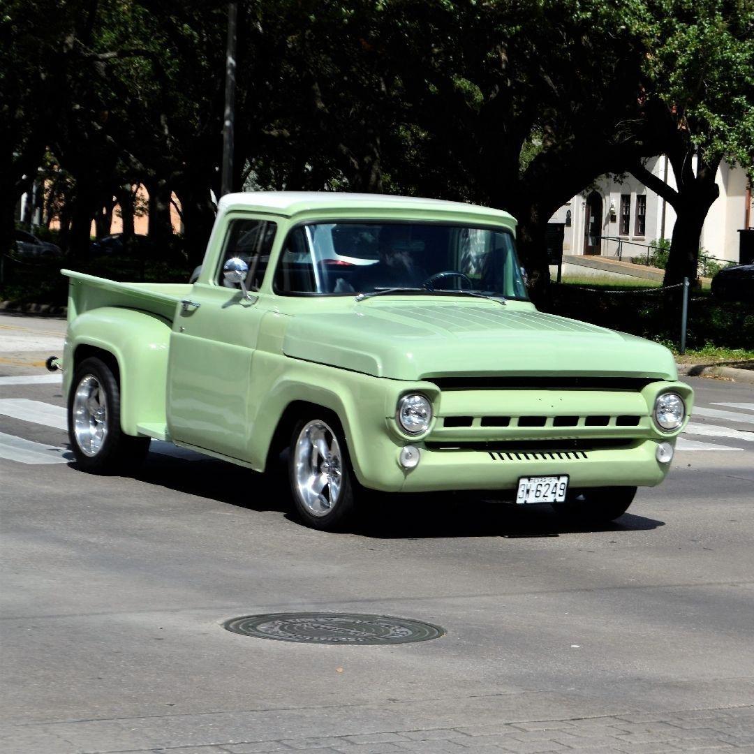 Ford Pickup Trucks, Ford Suv