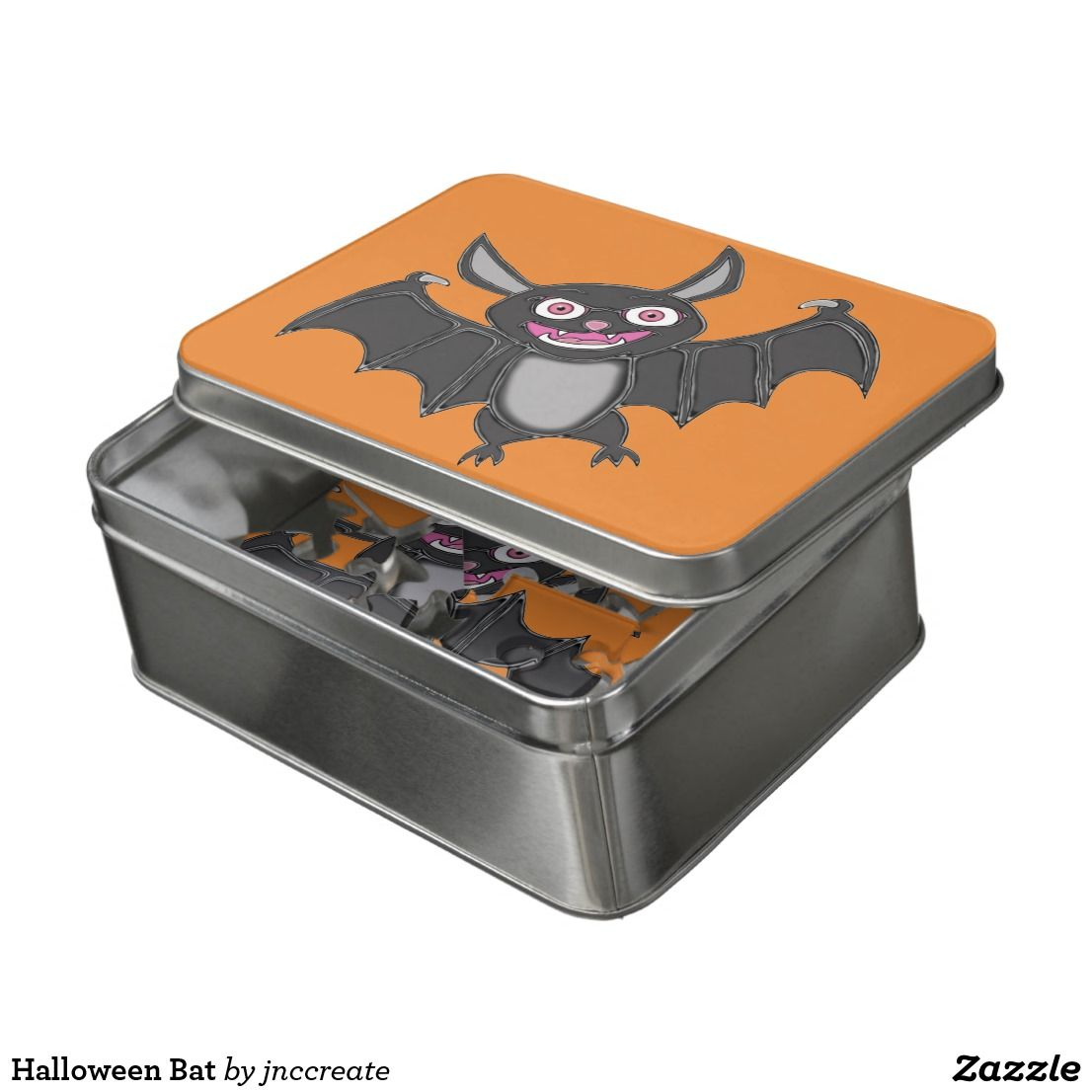 Halloween bat jigsaw puzzle halloween bats