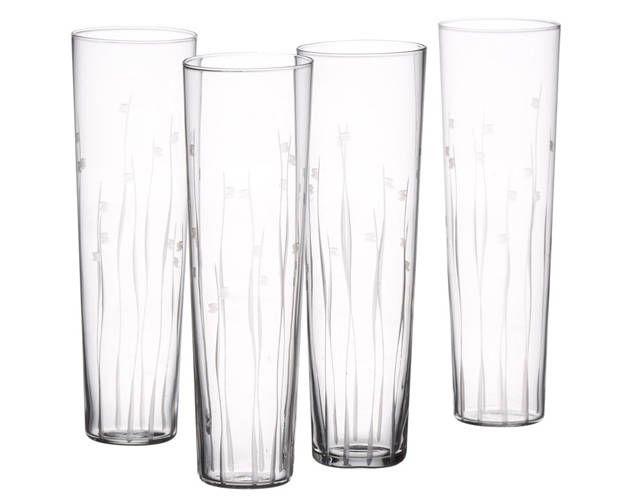 Design-Minded Wedding Registries   Glassware, Glassware ...