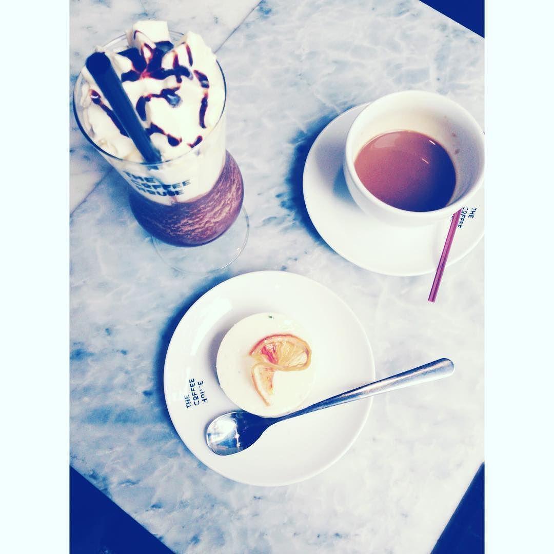 C O F F E E  T I M E // Coffee time in Ha Noi  #vietnam #hanoi #thecoffeehouse #frenchquarter #holiday #greyday #HannahRikkeVietnam2016 #sundhedssektorenpåtur by frk_mcdonald