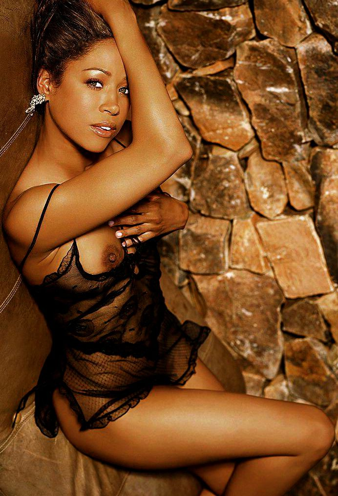 Think, Stacy Dash Naked with you