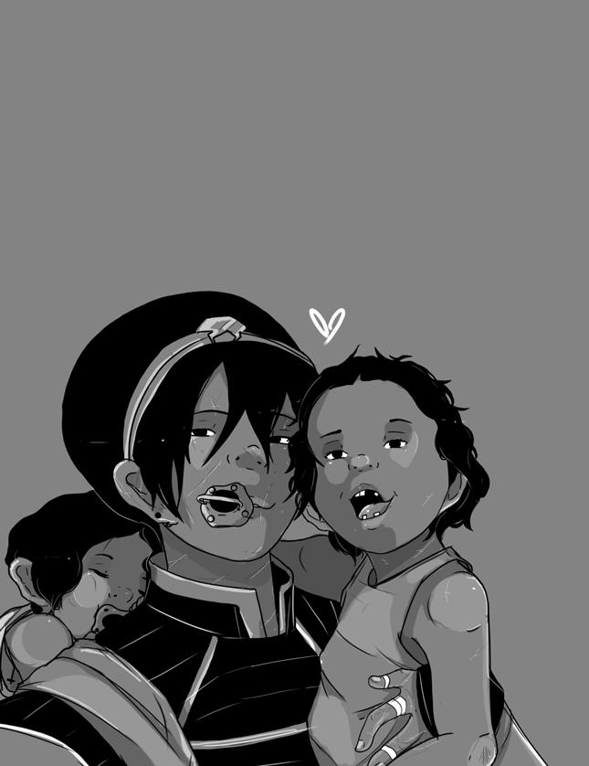 Baby gurls