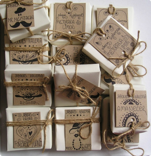 Tumblr -  Packaging Design #soappackaging