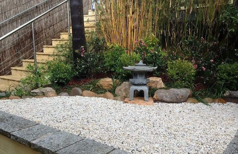 japanese garden sydney northern beaches oriental landscape