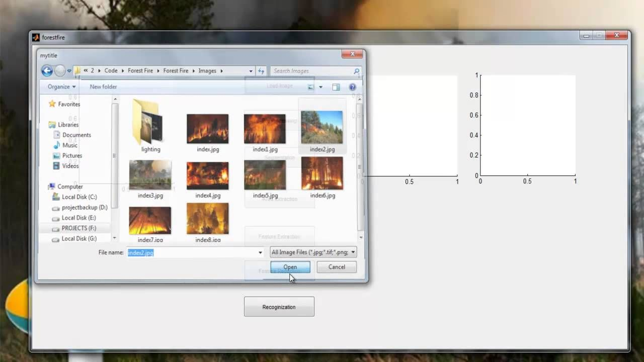 Image Processing Projects Using Matlab Projects | Image