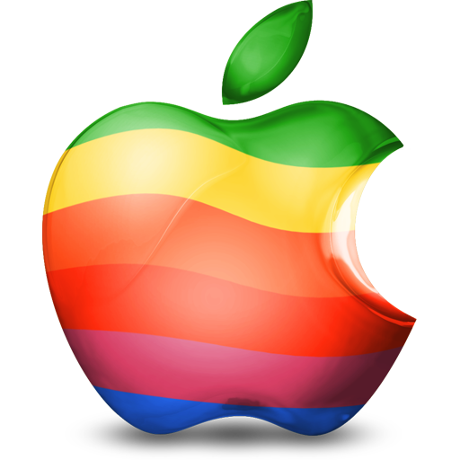 View source image Apple ロゴ, デザイン, ロゴ