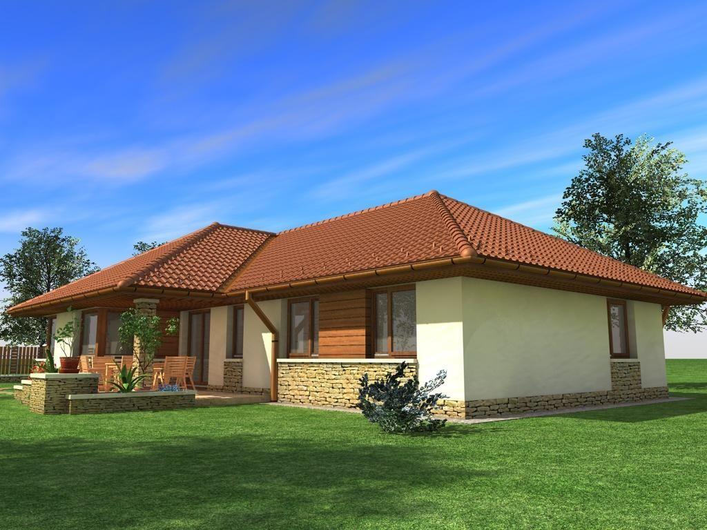 Größe Gartenhaus mit Terrasse Dallas 42,5m² / 70mm / 7x7 ...