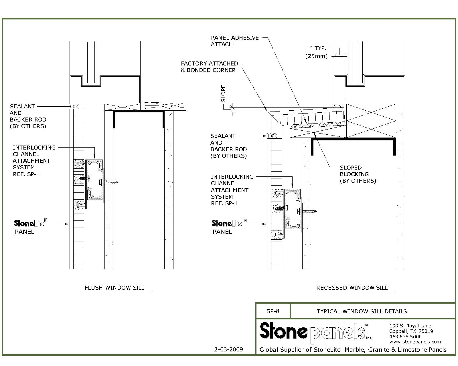 Sp 8 Layout1 Factory Brick Project Reference Stone