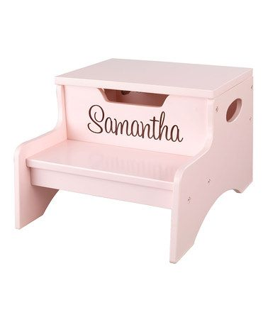 Fabulous Another Great Find On Zulily Petal Brown Personalized Cjindustries Chair Design For Home Cjindustriesco