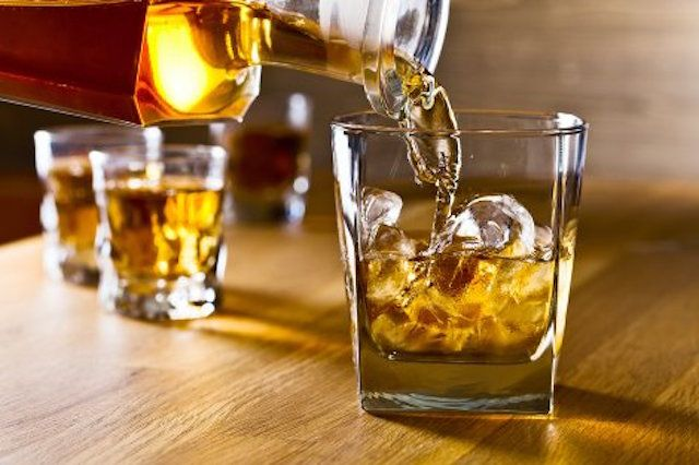 can alcohol abuse cause heart failure