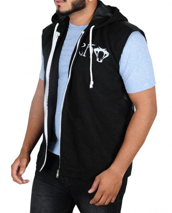 76d2b4333 Randy Orton Rko Hoodie Vest (16) | Randy Orton Hoodie Vest | Randy ...