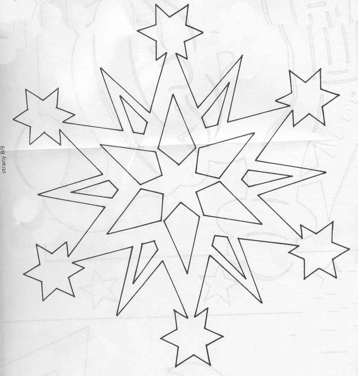 Pin by Mary on CP - Stars - Moon + Sun | Pinterest | Paper cutting ...