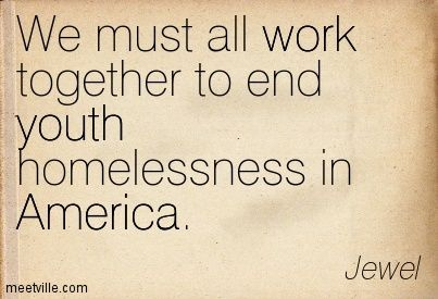 Quotes About Homelessness Glamorous Pin De Joyce Naren  Author En Homelessness Quotes  Pinterest