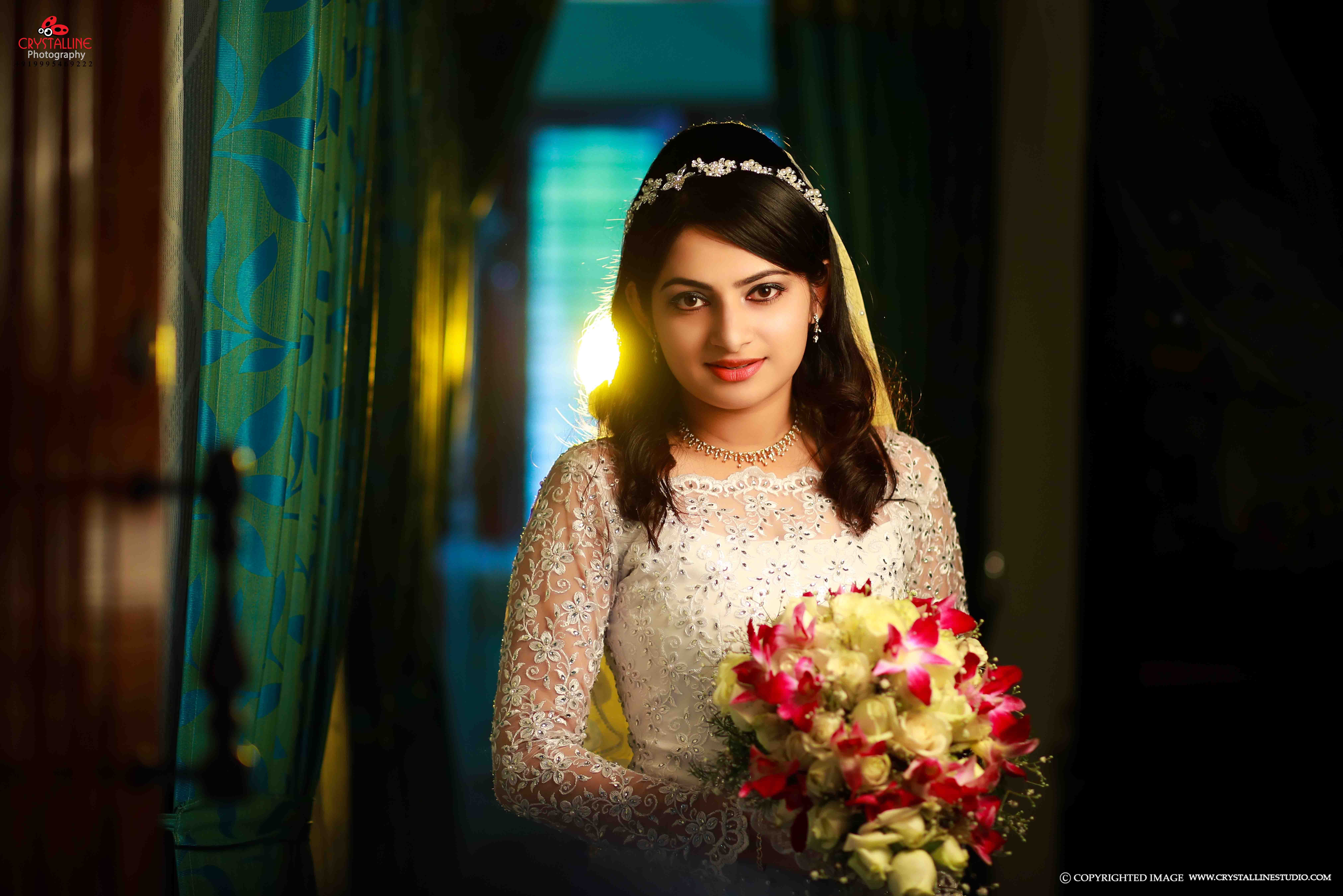 Kerala Christian Brides Photography Christian wedding