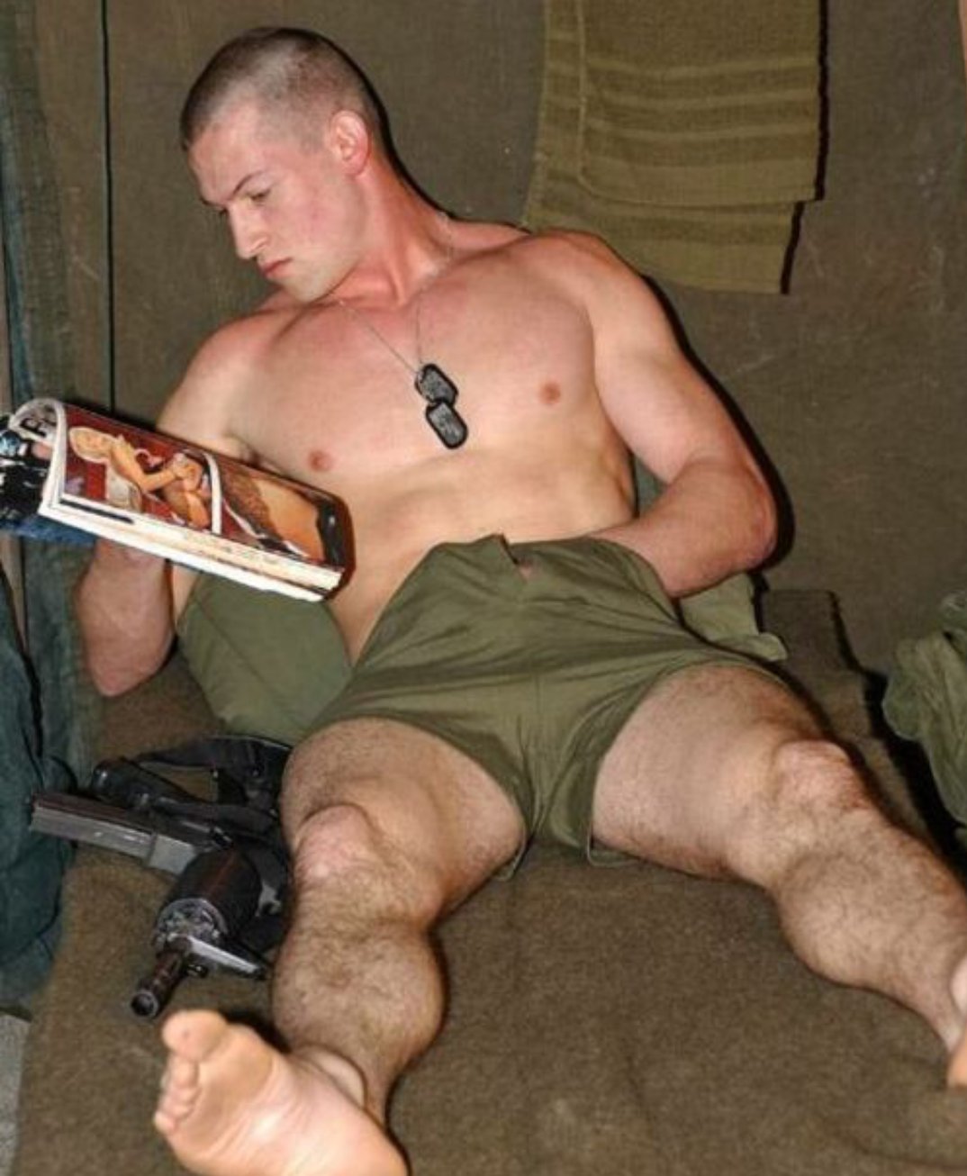 Male Adult Physical Exam Army Fetish And Naked Military Group Men Gay Extra Training For