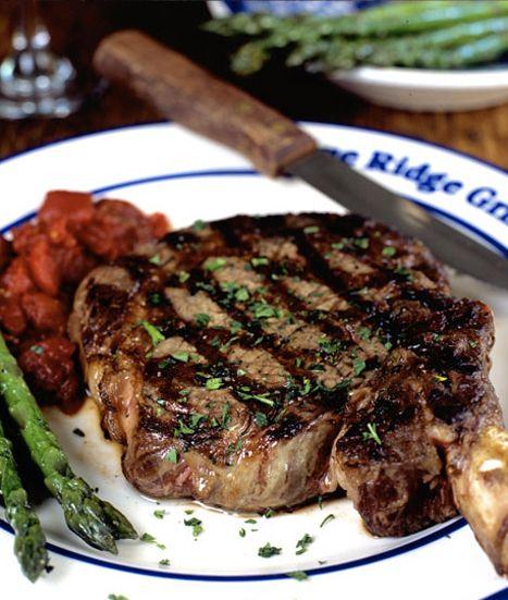 Blue Ridge Grill Atlanta Ga The Best Thing I Ever Ate Atlanta
