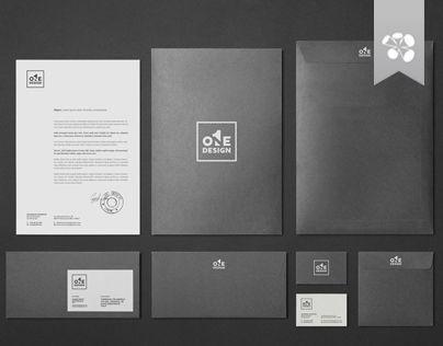 """다음 @Behance 프로젝트 확인: """"One Design"""" https://www.behance.net/gallery/10963073/One-Design"""
