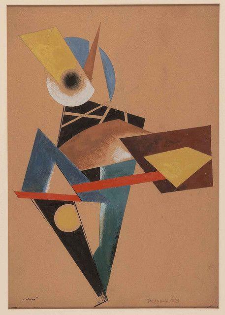 Alexander Rodchenko Alexander Rodchenko Geometric Art Russian Art