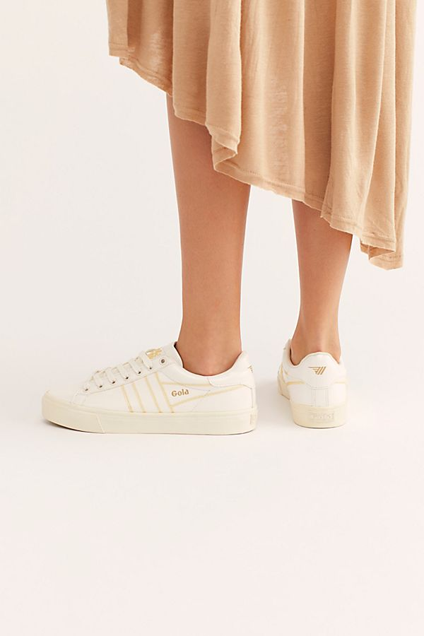 Gola Orchid II Patent Sneakers | Patent