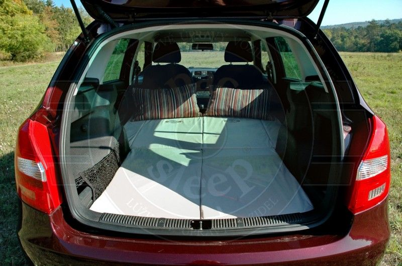 skoda fabia combi scout camping fabia combi scout. Black Bedroom Furniture Sets. Home Design Ideas