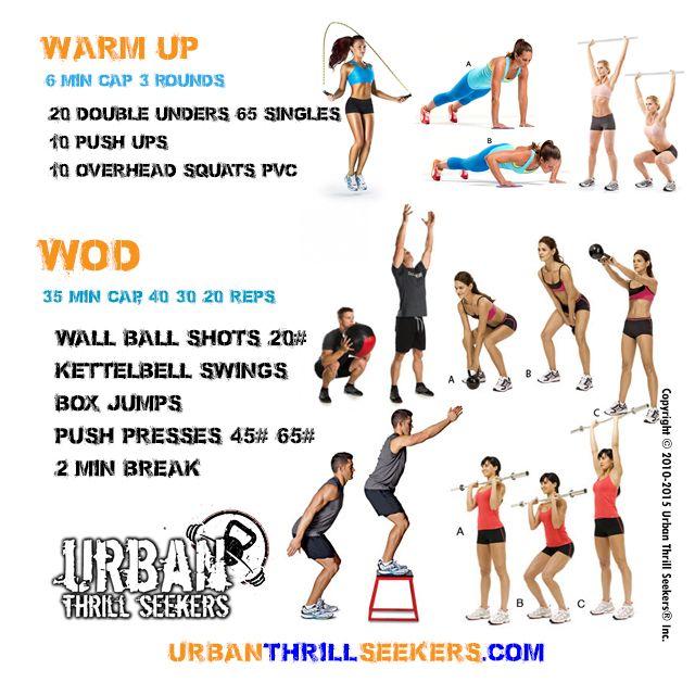 Workout singles