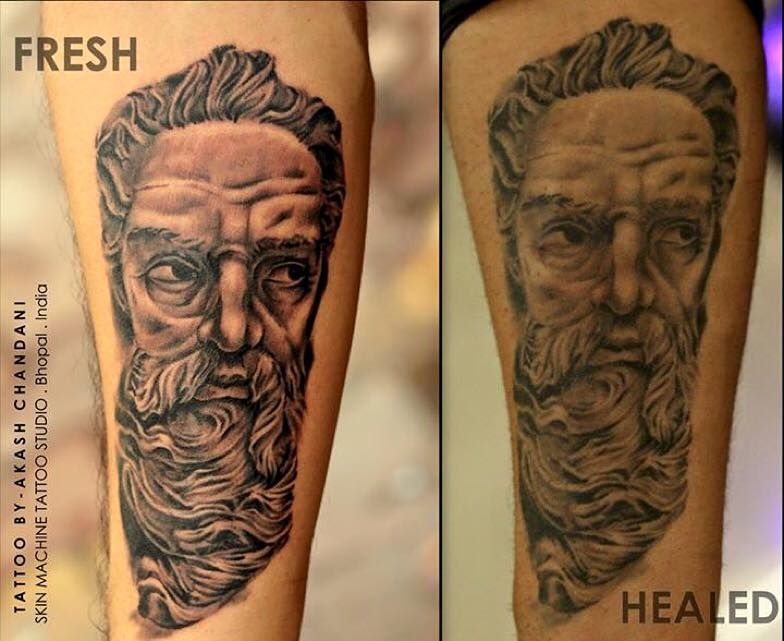 Pin by SKIN MACHINE TATTOO STUDIO on Tattoo Art by SKIN MACHINE ...