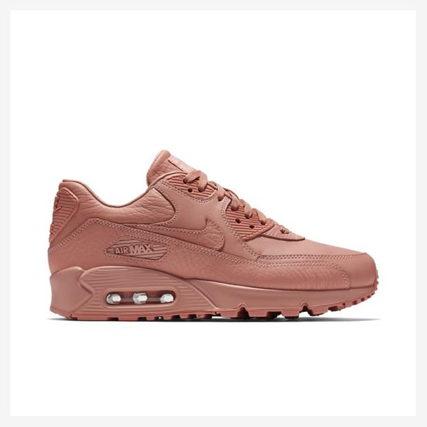 ad174167415 Tênis Nikelab Air Max 90 Pinnacle Feminino
