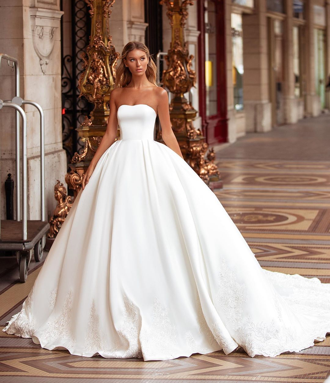 30 wedding dresses vintage princess 2020 you must love