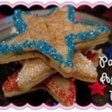 These Patriotic cookies look great #57