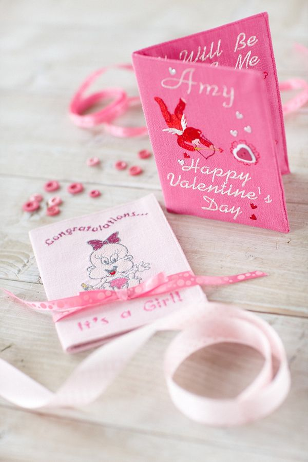 Happy Valentine's Day Card!