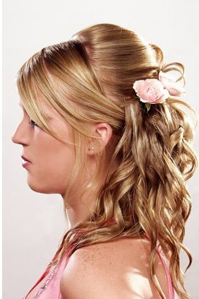Bridesmaid Updos | ... bridesmaid hairstyles half updo,bridesmaid updo hairstyle,bridesmaid