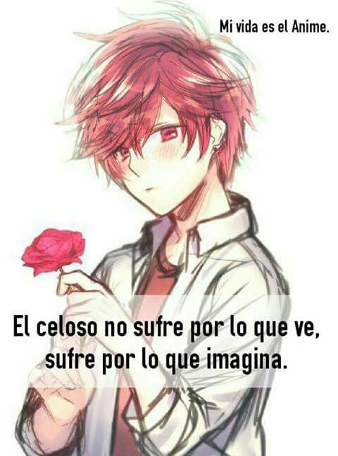 Asi Merito Es Y Pinterest Frases De Amor Anime Frases Y Amor