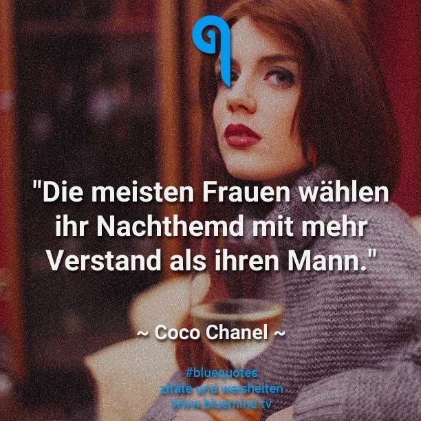 31 Zitate und Sprüche über Frauen - bluemind.tv