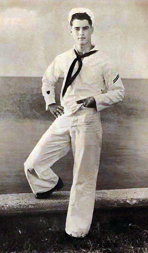 Hot Vintage Sailors Vintage Sailor Sailor Vintage Portraits