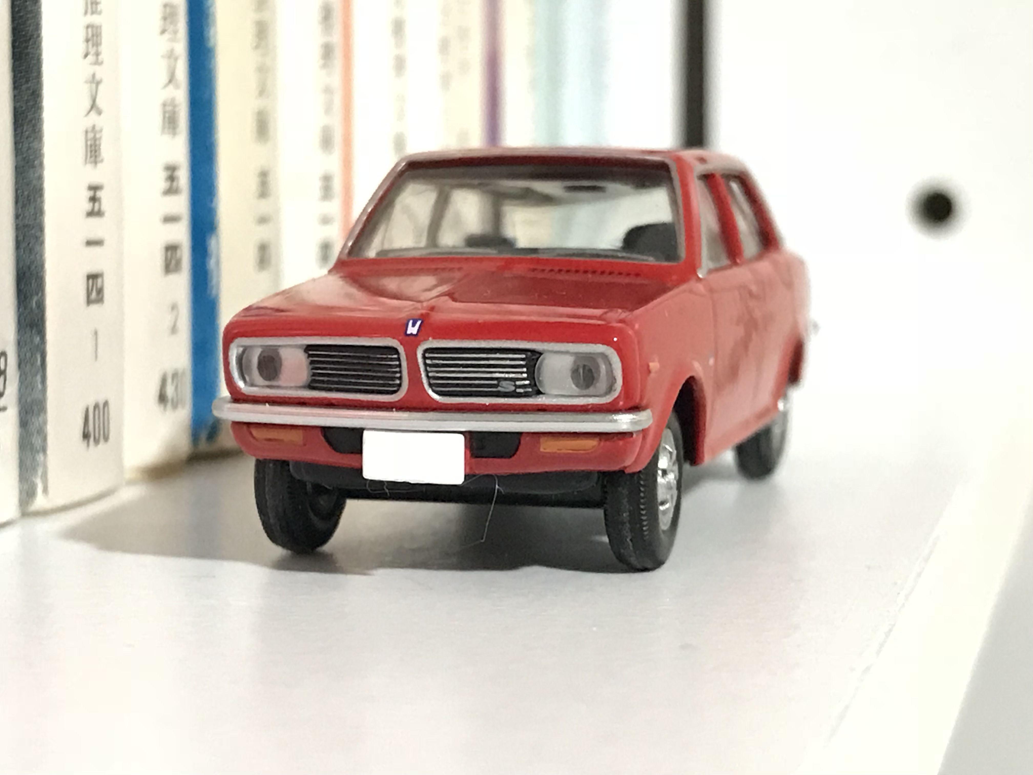Tomica Limited Vintage LV61b HONDA1300 77S