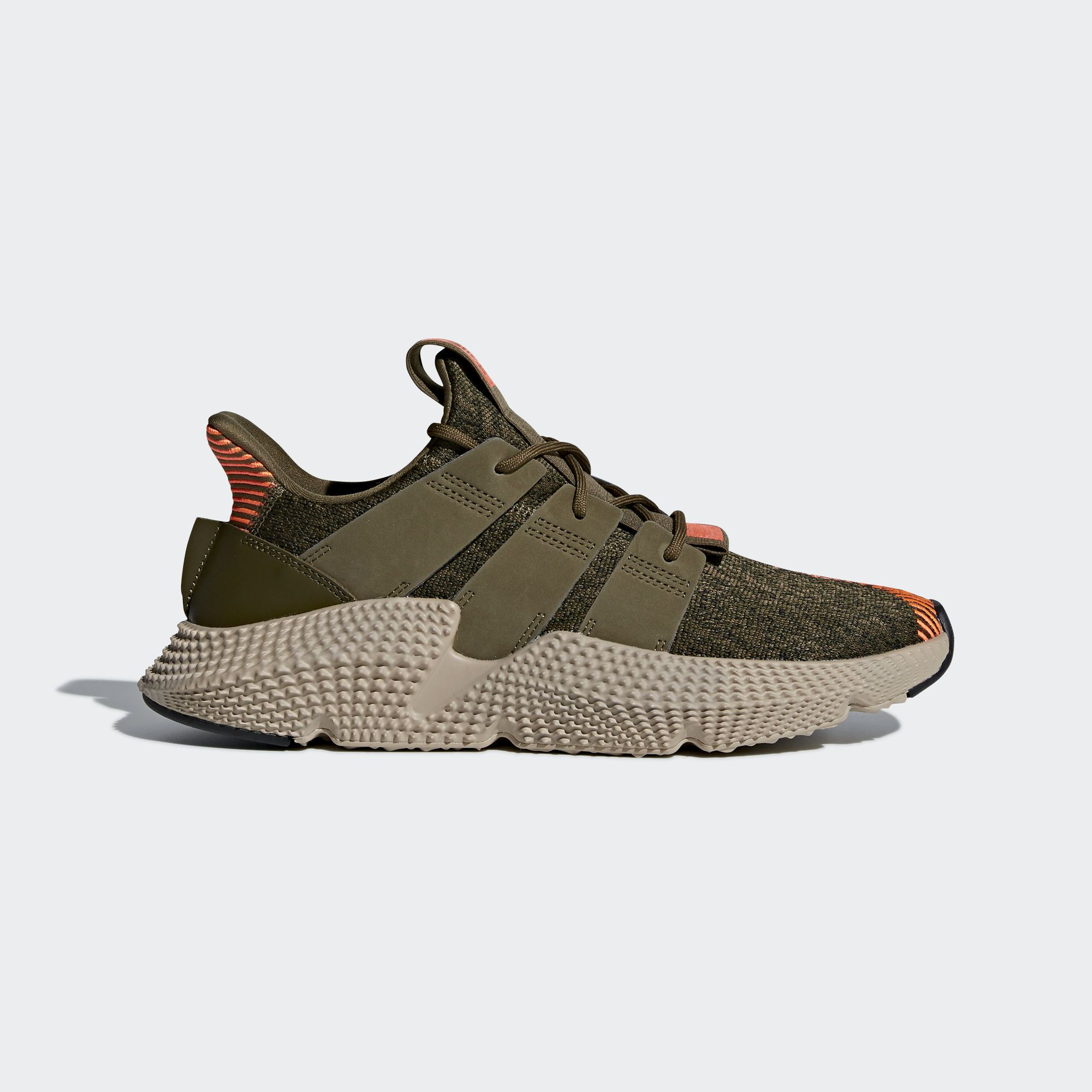 timeless design 91895 56ff9 Shop for Prophere Shoes - Green at adidas.co.uk! See all the styles and  colours of Prophere Shoes - Green at the official adidas UK online store.