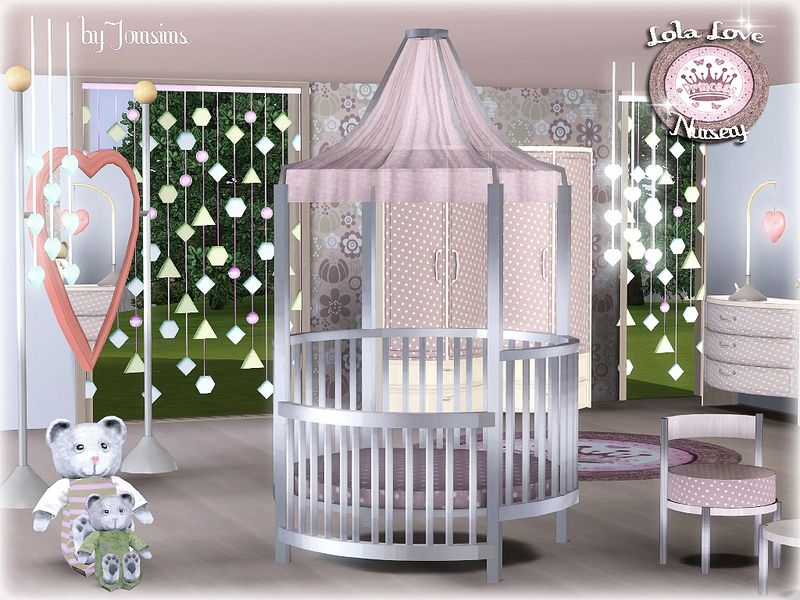 In This Set 14 Items 1 Crib Very Effect Metal 1 Deco