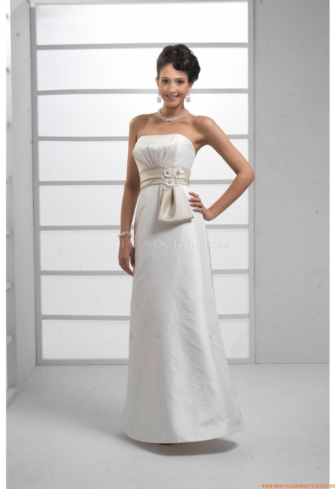 Knielang Günstige Brautkleider | inexpensive wedding dresses ...