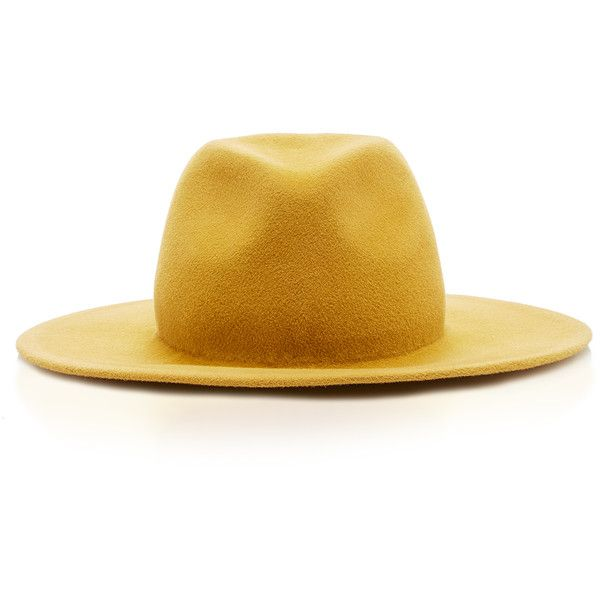 Superior This **Behida** Fedora Hat Is Crafted In Rabbit Fur Felt, Carefully Hand  Blocked And Features Double Sided Velvet Chinstrap.