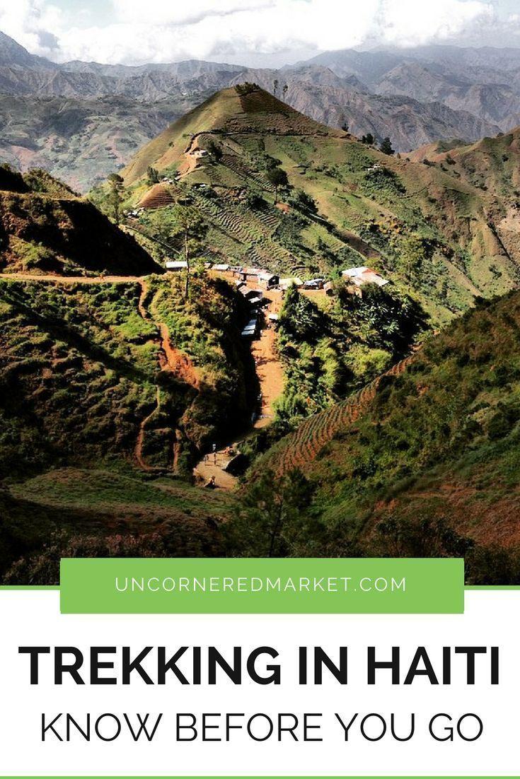 Haiti Trekking: A Beginner's Guide