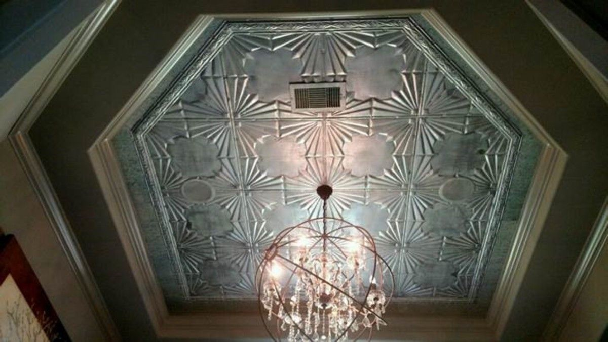 Chelsea decorative metal tin ceilings ceiling tiles and cornice chelsea decorative metal is a manufacturer and supplier of tin ceiling tiles cornices moldings friezes and copper sheets dailygadgetfo Gallery
