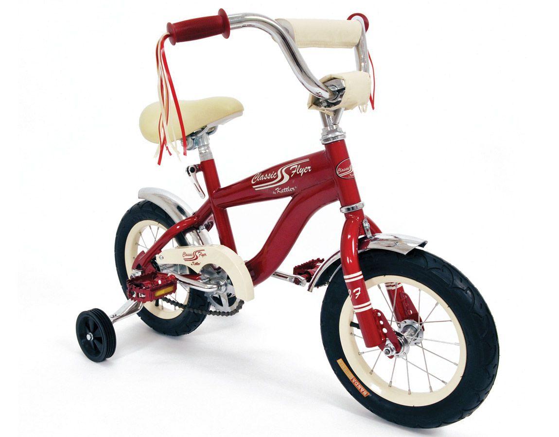 Kettler Classic Flyer 12 Inch Bike Mia S Birthday Present Ideas