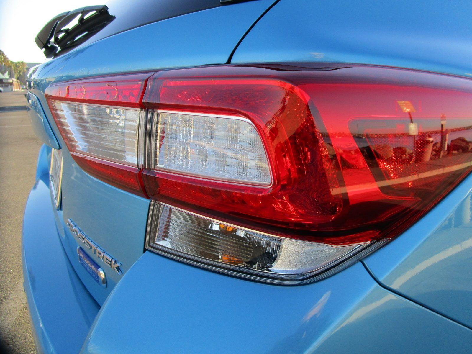 2019 Subaru Crosstrek Plug In Hybrid 10 In 2020 Subaru Crosstrek Subaru Latest Cars