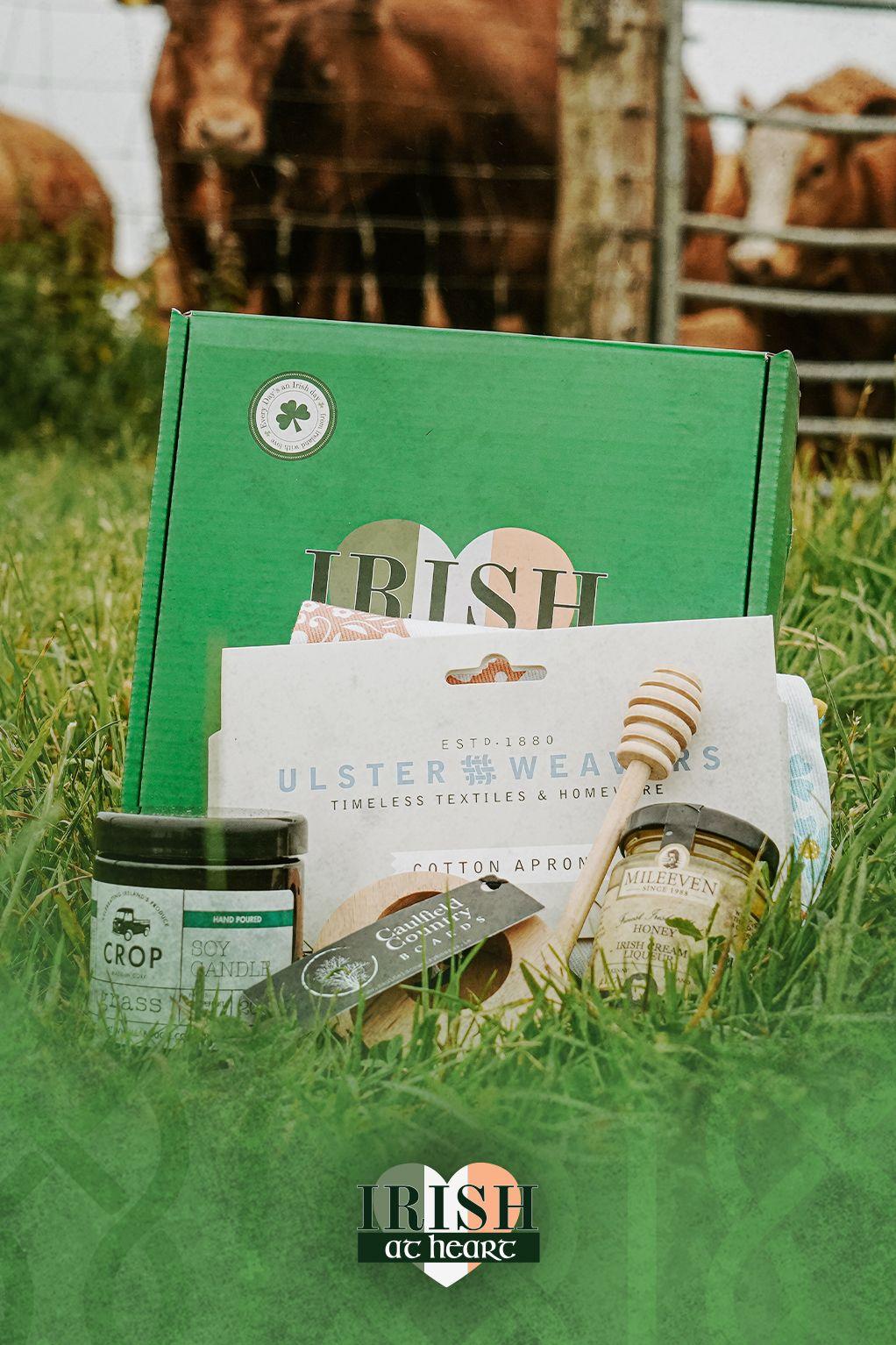 Irish Heritage Christmas Gifts 2020 Subscribe to Irish at Heart 💚 in 2020 | Irish gifts, Irish, Irish